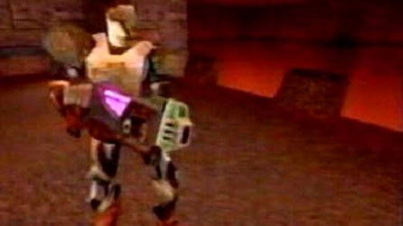 Quake 3: Arena - Preview-Video
