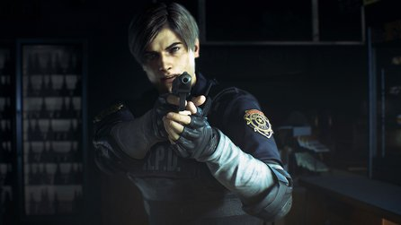 Resident Evil 2 Remake - Drei Versionen angekündigt, Collector's Edition mit Artbook & Figur