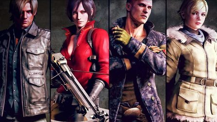 Resident Evil - TV-Serie bereits in Planungs-Phase