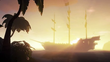 Sea of Thieves: Shrouded Spoils - Trailer zeigt erstes Gameplay aus dem nächsten Addon