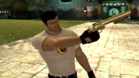 Serious Sam 2 - Test-Video