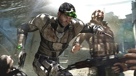 Splinter Cell: Blacklist - Vorschau-Video zu Splinter Cell 6