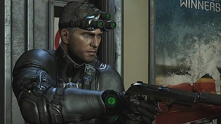 Splinter Cell: Blacklist - Trailer: Become what they fear the most