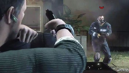 Splinter Cell: Conviction - Trailer: Mark and Execute