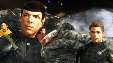 Star Trek - Test-Video zum Koop-Shooter