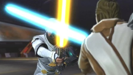 Star Wars: The Old Republic - Story-Trailer: Das letzte Kapitel von »Knights of the Fallen Empire«