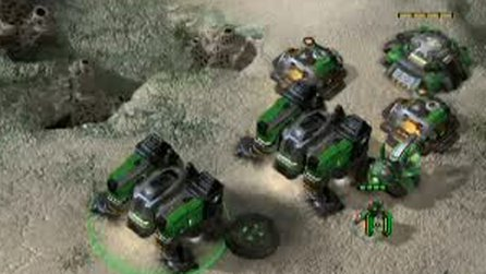 StarCraft 2: Wings of Liberty - Video-Special: Multiplayer-Match