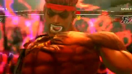 Super Street Fighter 4: Arcade Edition - Video-Special: Multiplayer-Match
