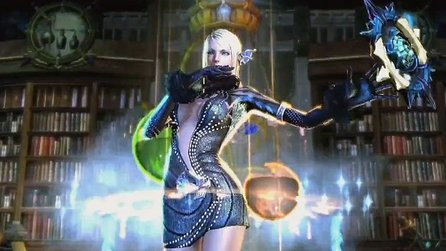 TERA - Ingame-Trailer zur neuen Free2Play-Option in den USA