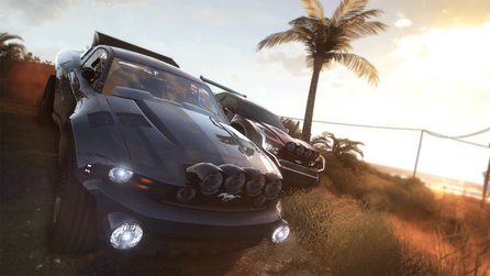 The Crew - PC-Version kostenlos zum Download