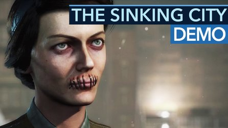 The Sinking City - Gameplay-Demo: Open World trifft Lovecraft-Horror