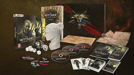 The Witcher 2 - Trailer zur Premium und Collector's Edition