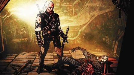 The Witcher 2 - Video zur Story von The Witcher 1