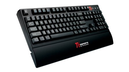 Thermaltake Tt eSports Meka G1 Mechanical Gaming Keyboard