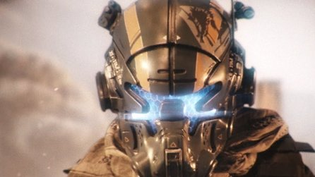 Titanfall 2 - Cinematic-Trailer zum Singleplayer