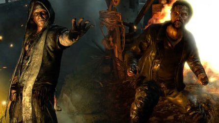 Tomb Raider - Vorschau-Video zum Multiplayer-Modus