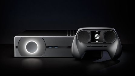 Valve Steam Machine