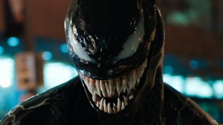 Venom - Neuer Trailer zur düsteren Comic-Verfilmung zeigt Tom Hardy in Action