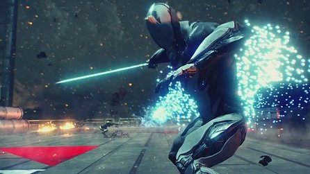 Warframe - Trailer zum Start der Open Beta
