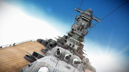 Wargaming.net - Service-Präsentation zu World of Tanks,-Battleships und Warplanes
