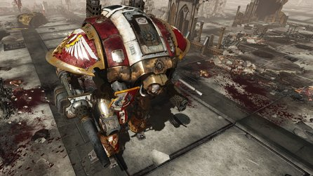 Warhammer 40K Inquisitor: Martyr - Warhammer-Diablo verlässt Early Access, Launch-Probleme