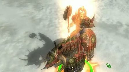 Warhammer: Mark of Chaos - Test-Video