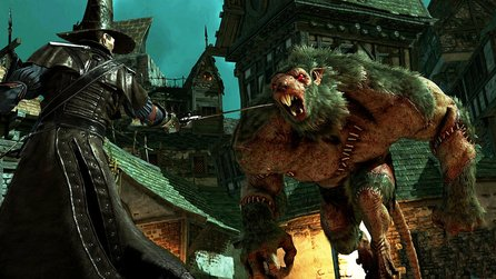 Warhammer: The End Times - Vermintide - Test-Video zur Koop-Rattenjagd