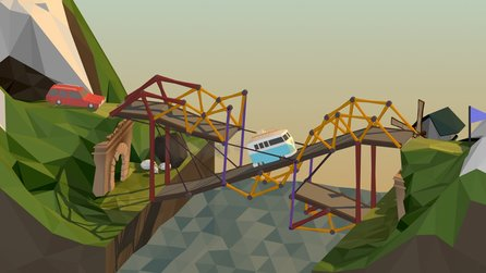 Poly Bridge Kostenlos Spielen