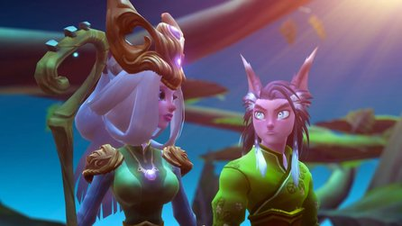 WildStar - Trailer: MMO wird ab Herbst Free-to-Play
