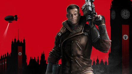 Wolfenstein: The New Order im Test - Der beste Blazkowicz