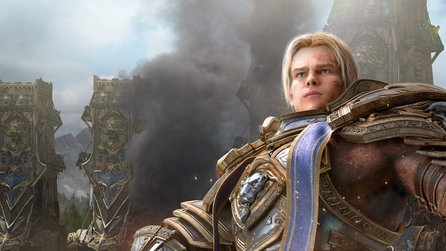 WoW: Battle for Azeroth - Stabiler Release in Deutschland, Server-Probleme in anderen Regionen