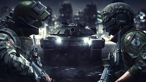 World War 3 im Early-Access-Check - Der Battlefield-Killer?