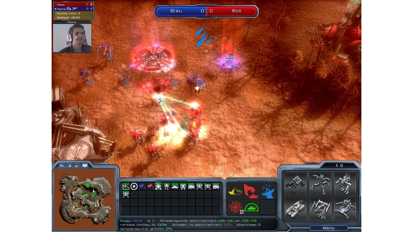 Arena Wars Reloaded 2