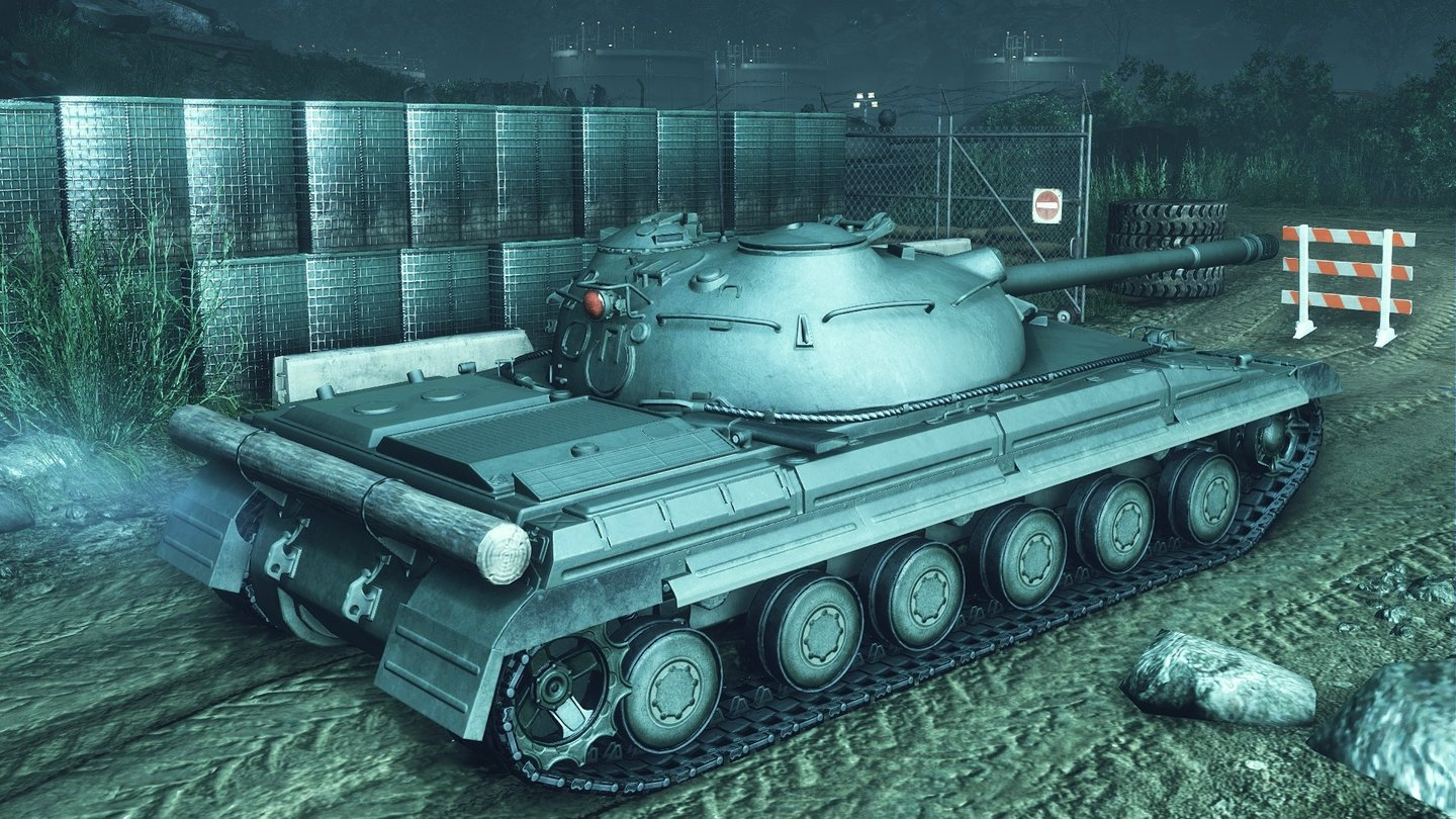 Armored Warfare - Early Access 4 Panzer