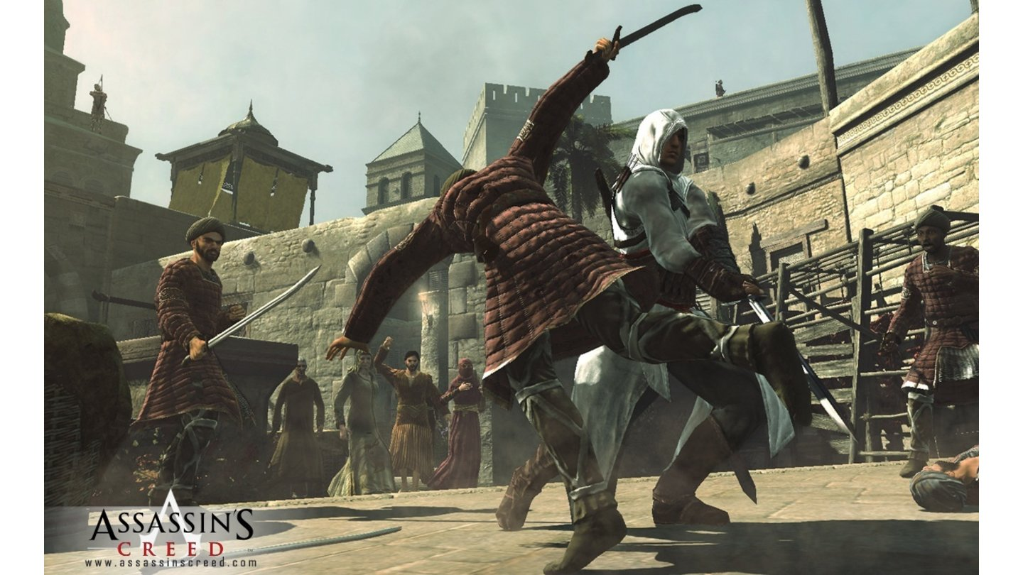 Assassins Creed 15
