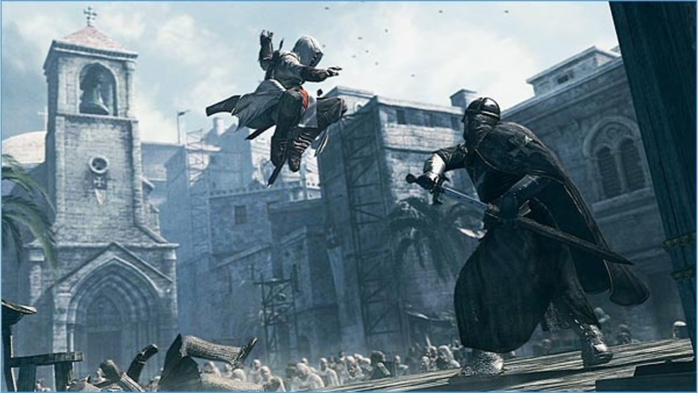 Assassin`s Creed 2