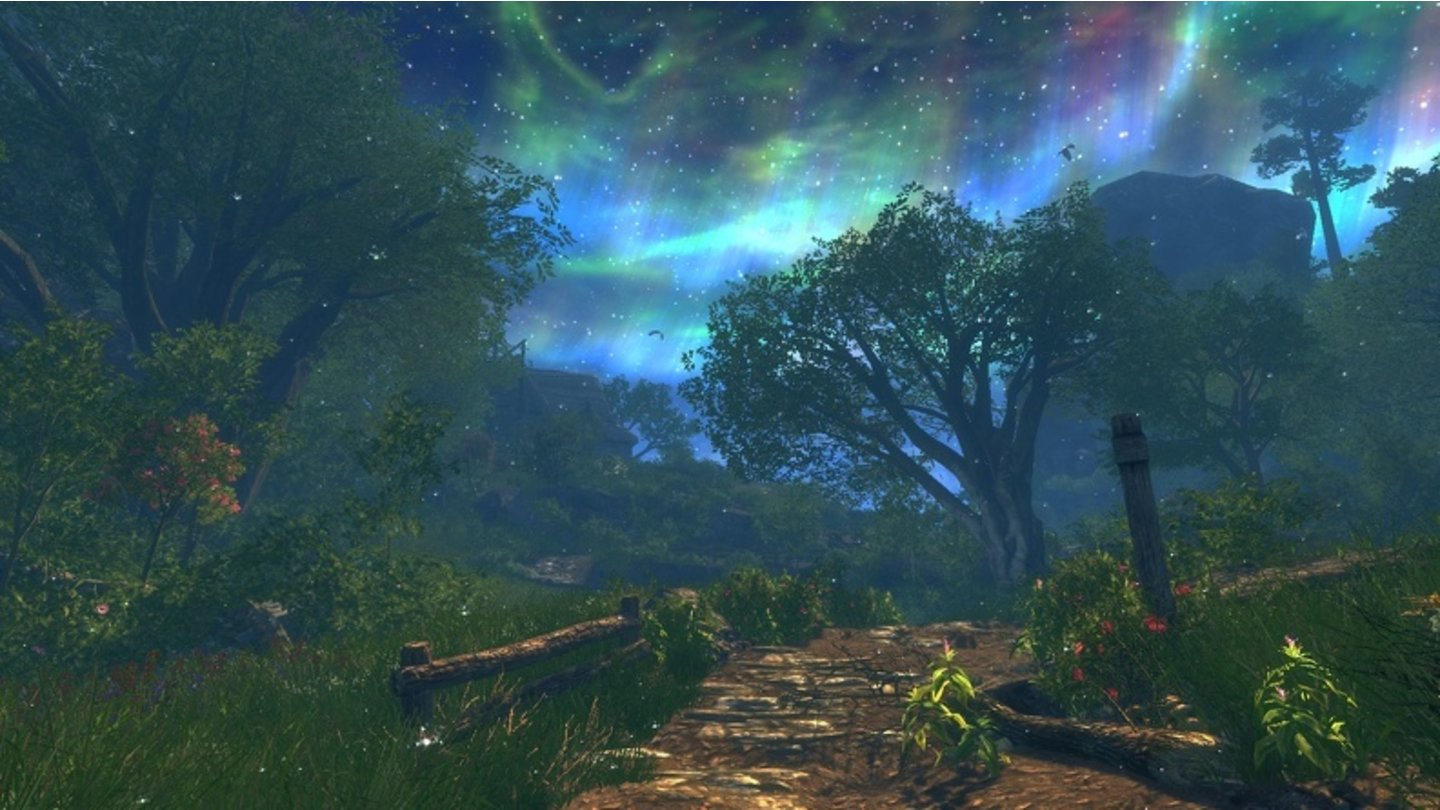 Enderal: Forgotten Stories - Screenshots zum Addon