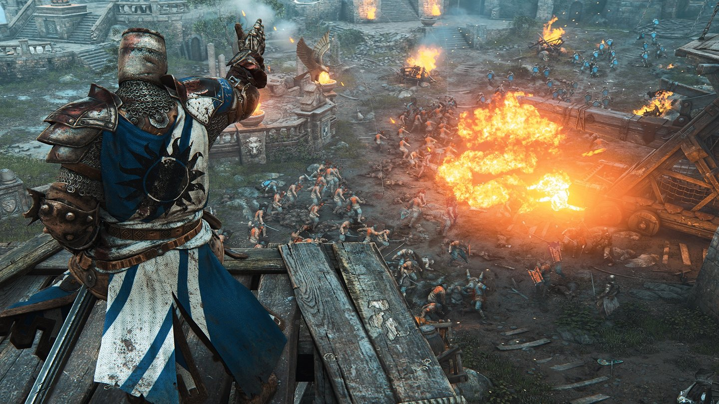 For Honor - Screenshots