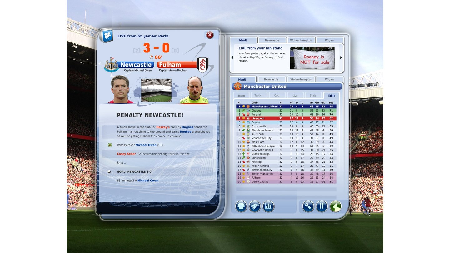 FUSSBALL MANAGER 09_4