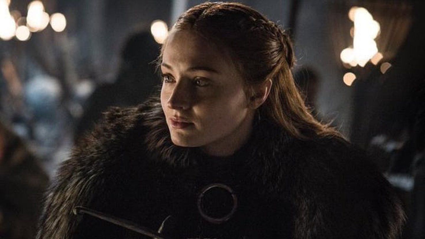 Game of Thrones - Staffel 8