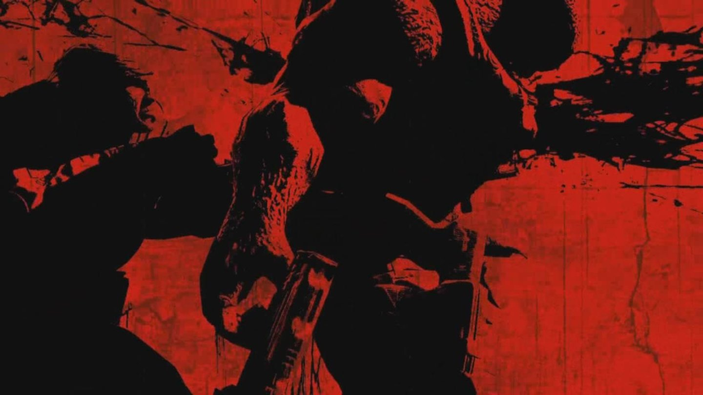 Gears of War 2 - Teaser 1