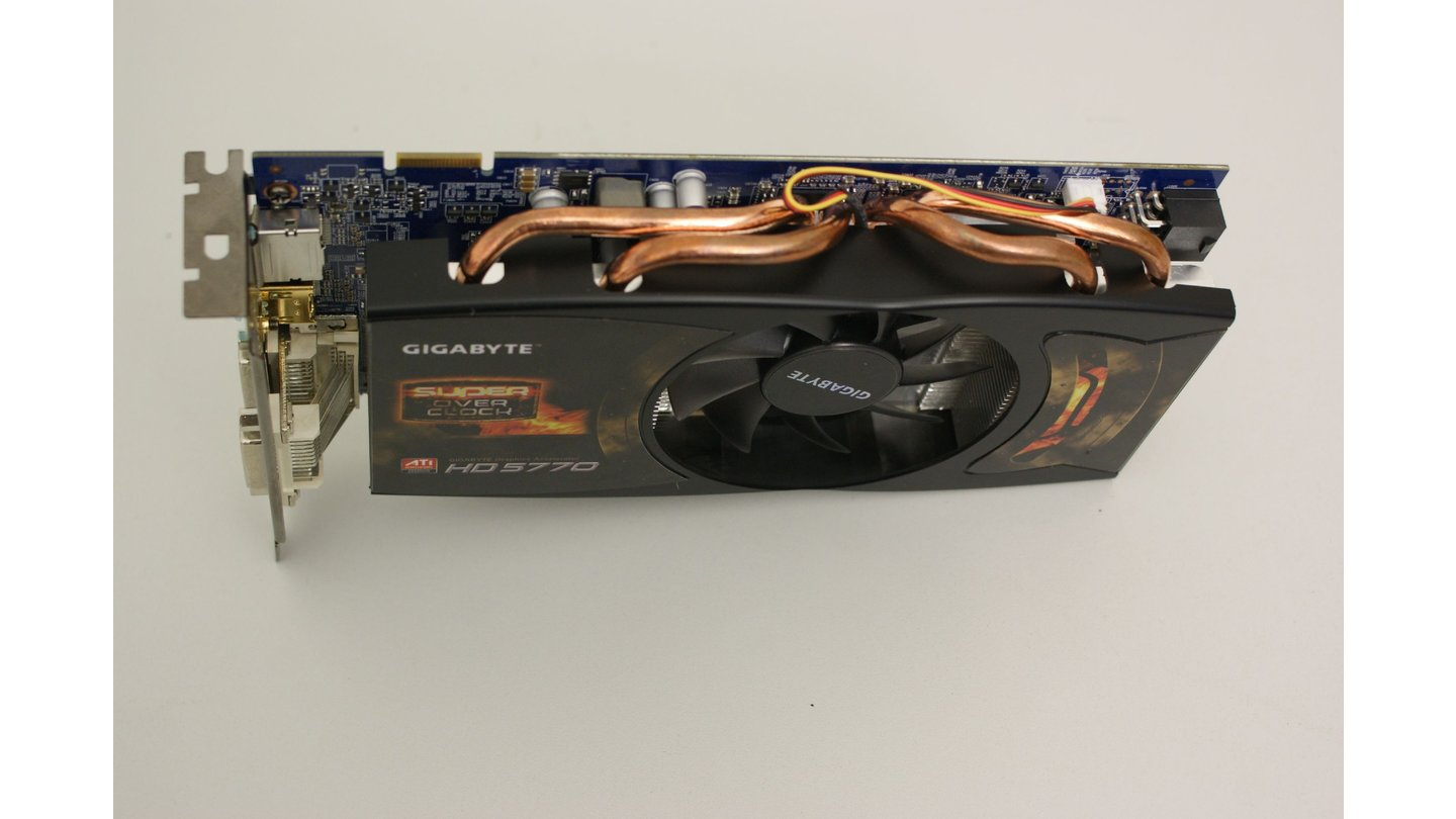 Gigabyte HD5770 SOC