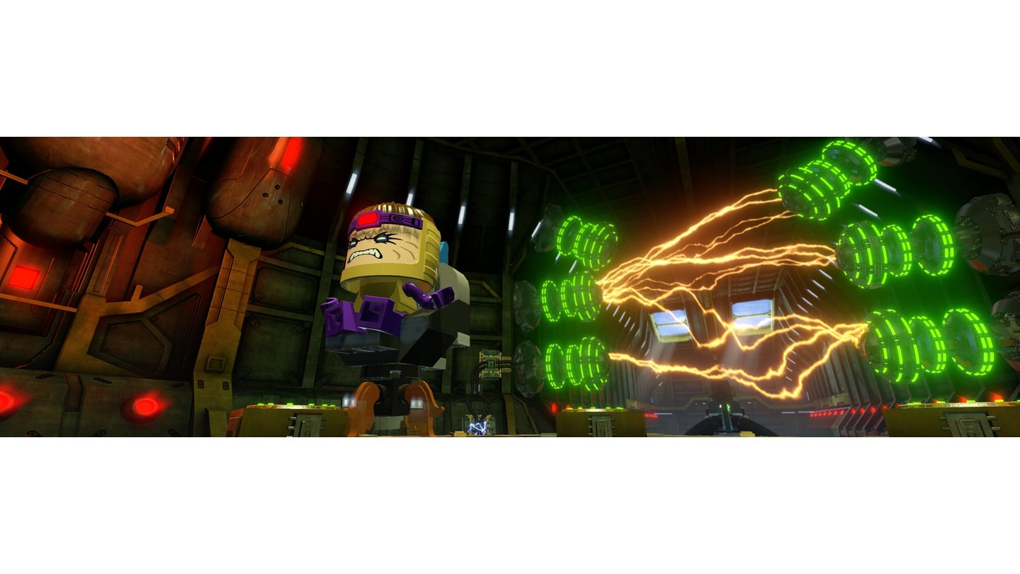 LEGO Marvel Super Heroes - Modok-Screenshots