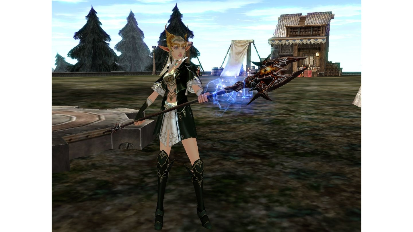 Lineage 2 Interlude 6