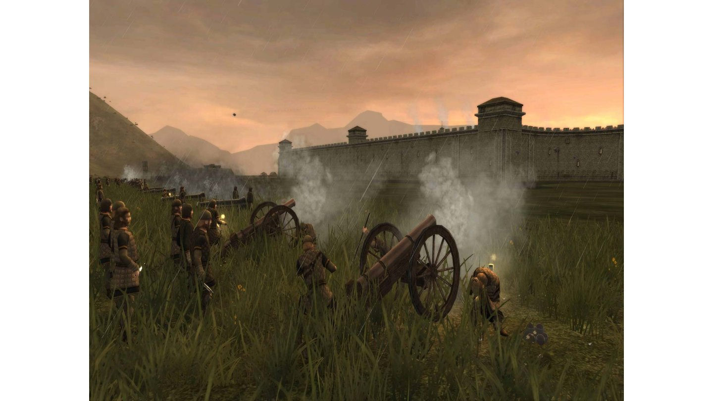 Medieval 2 MP Screens 1