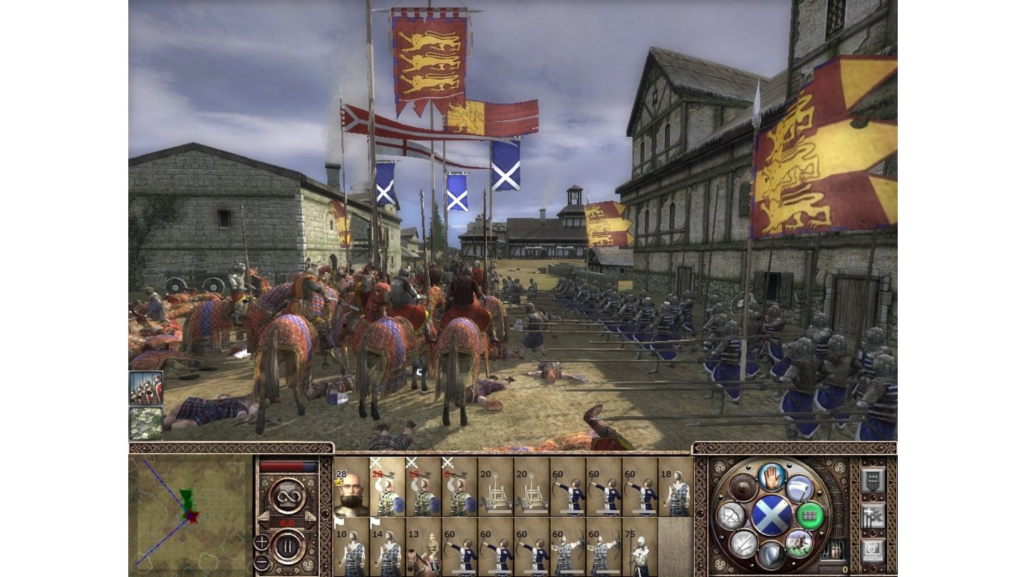 Medieval 2: Total War Kingdoms 11