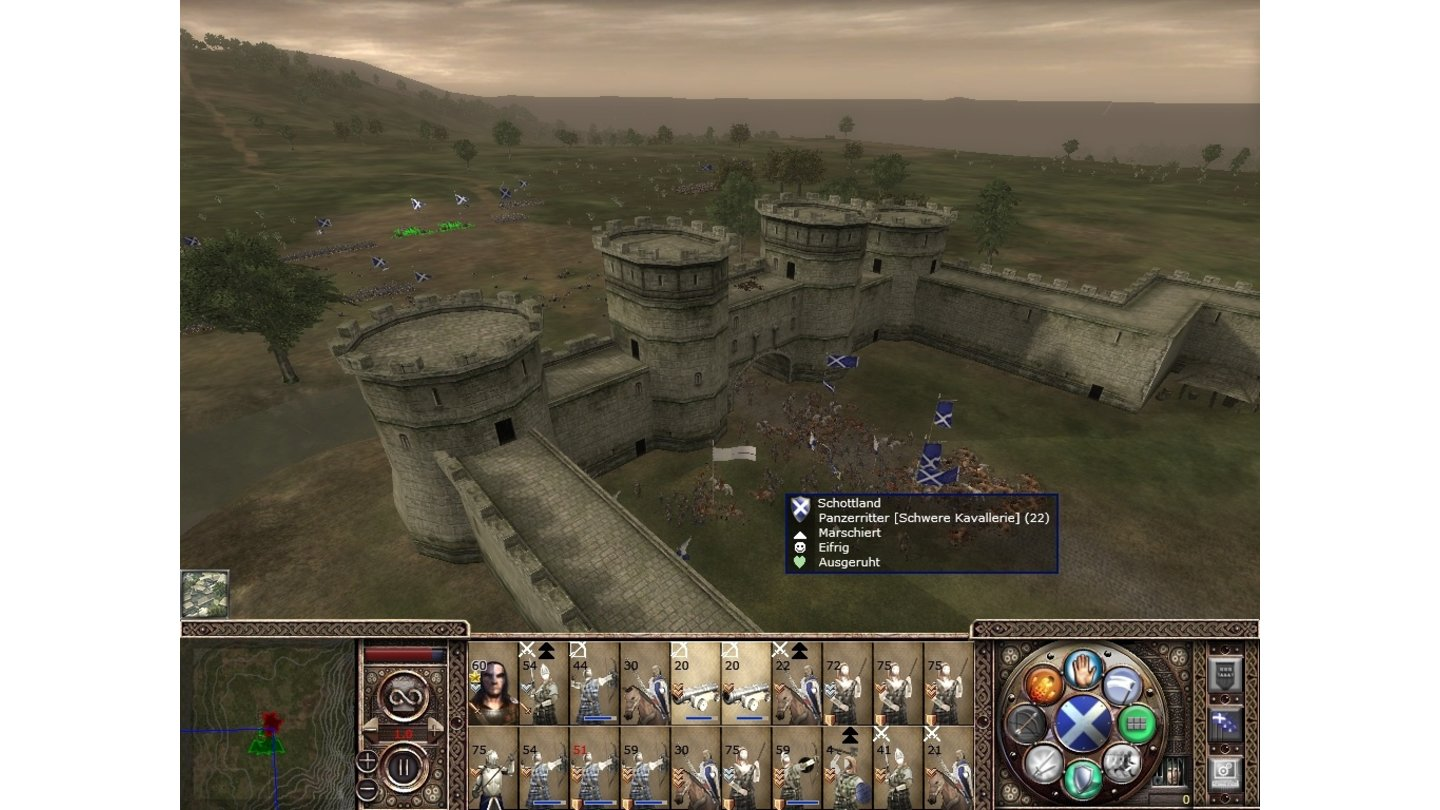 Medieval 2: Total War Kingdoms 21