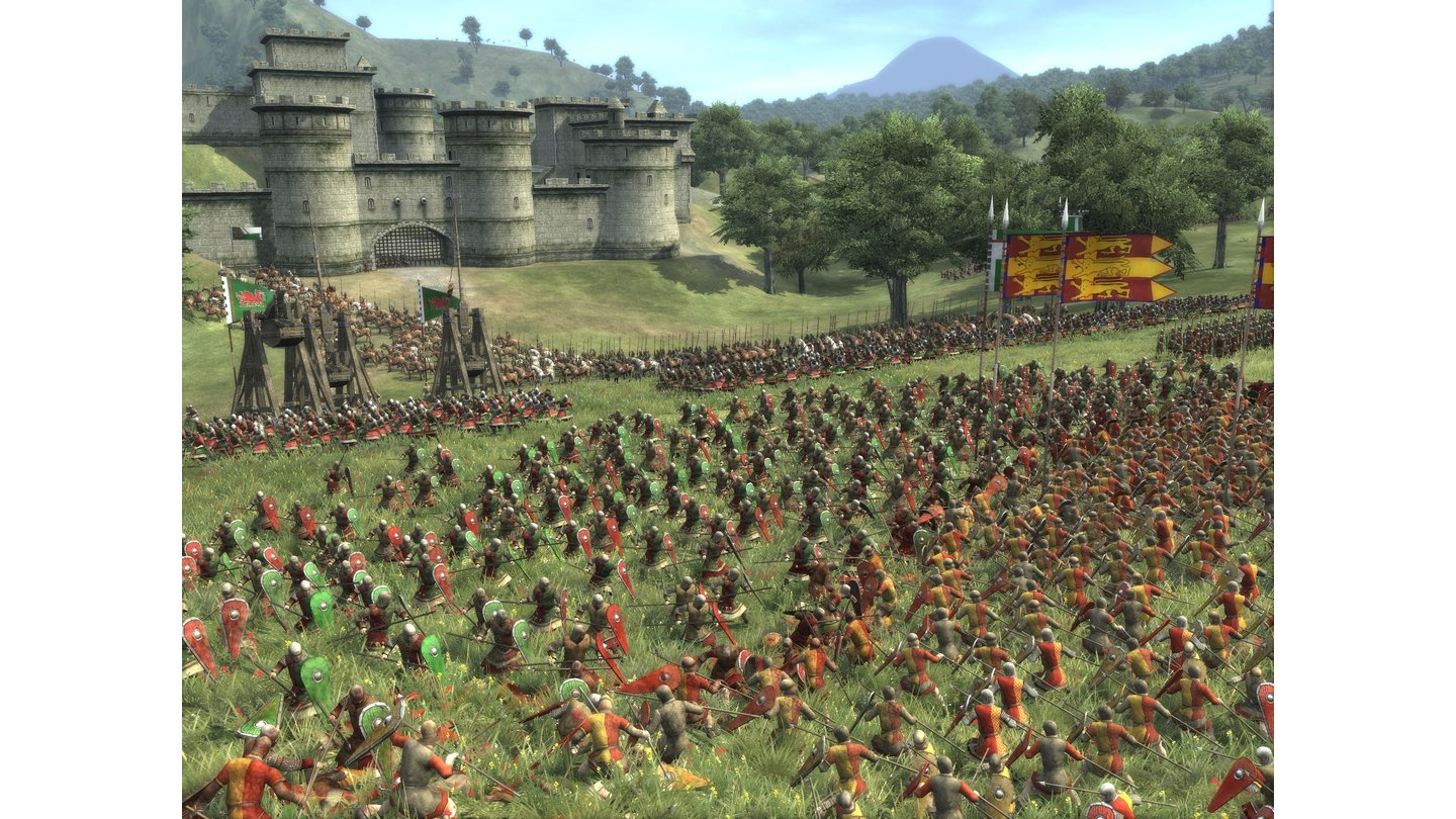 Medieval 2 Total War Kingdoms 7
