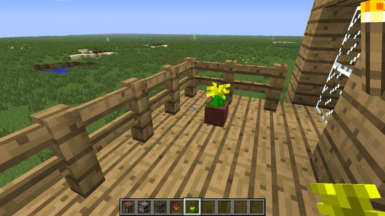 Minecraft Screenshots Gamestar
