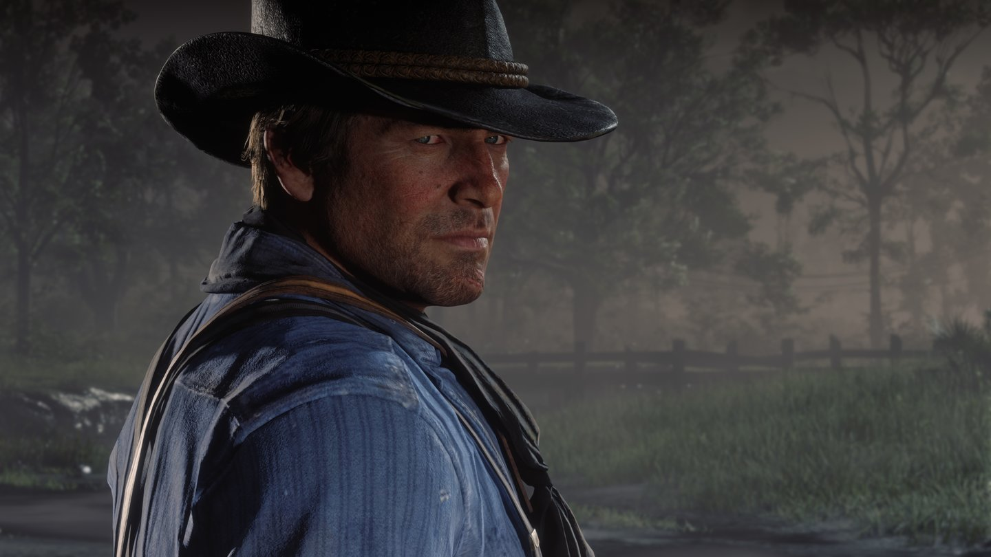 Red Dead Redemption 2: Screenshots der PC-Version